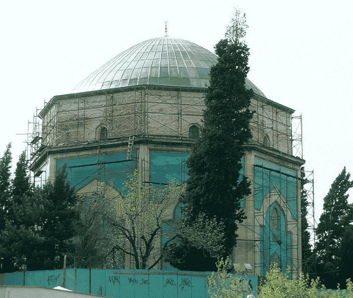 Interesseret i Tyrkisk historie? Hop ind og læs om Bursa.