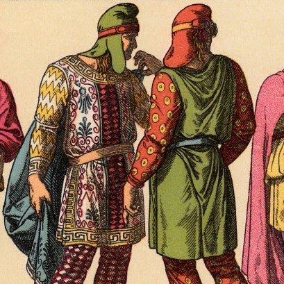 Interessed in the Turkish clothes style? Click in and read about where they got the inspiration from.