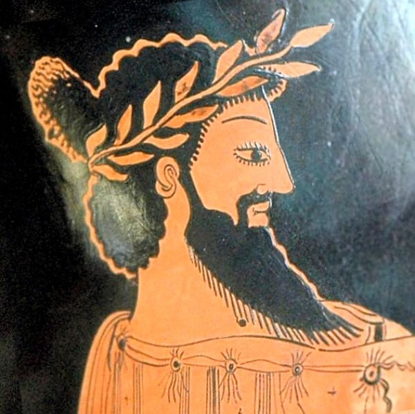 Interessed in King Croisus? Click in to read more about him.
