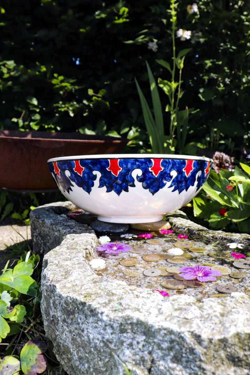 Unique Lead Free Bowl Crino Shop Ceramics On Malukka