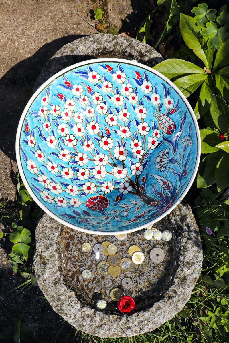 Colorfuld Ceramic Bowl Hecabe Buy Nice Ceramic On Malukka