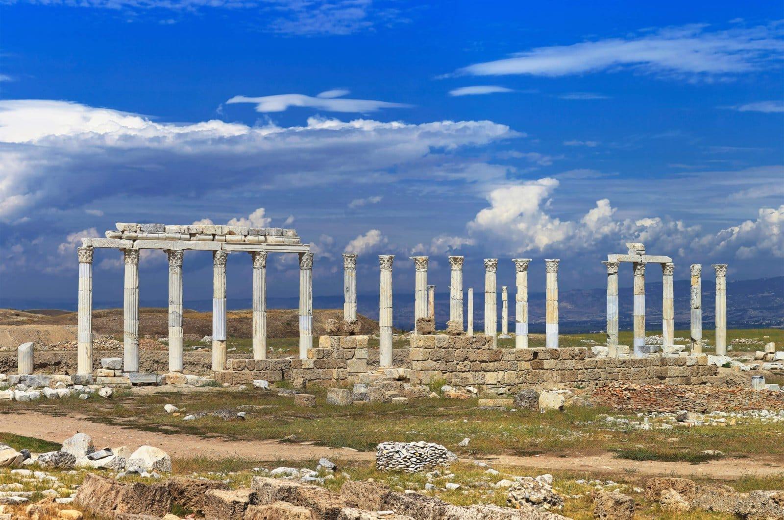 Laodikeia in Turkey